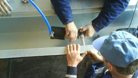 Montajul echipamentelor