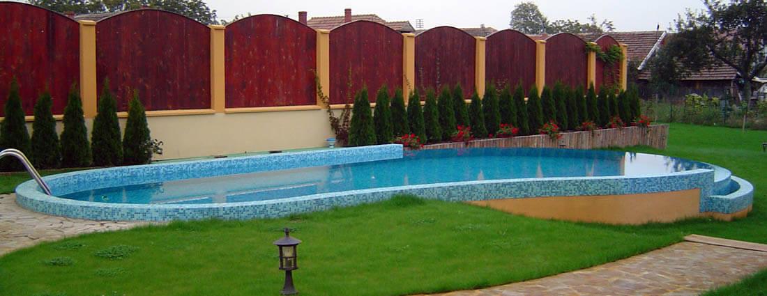 piscina ellis