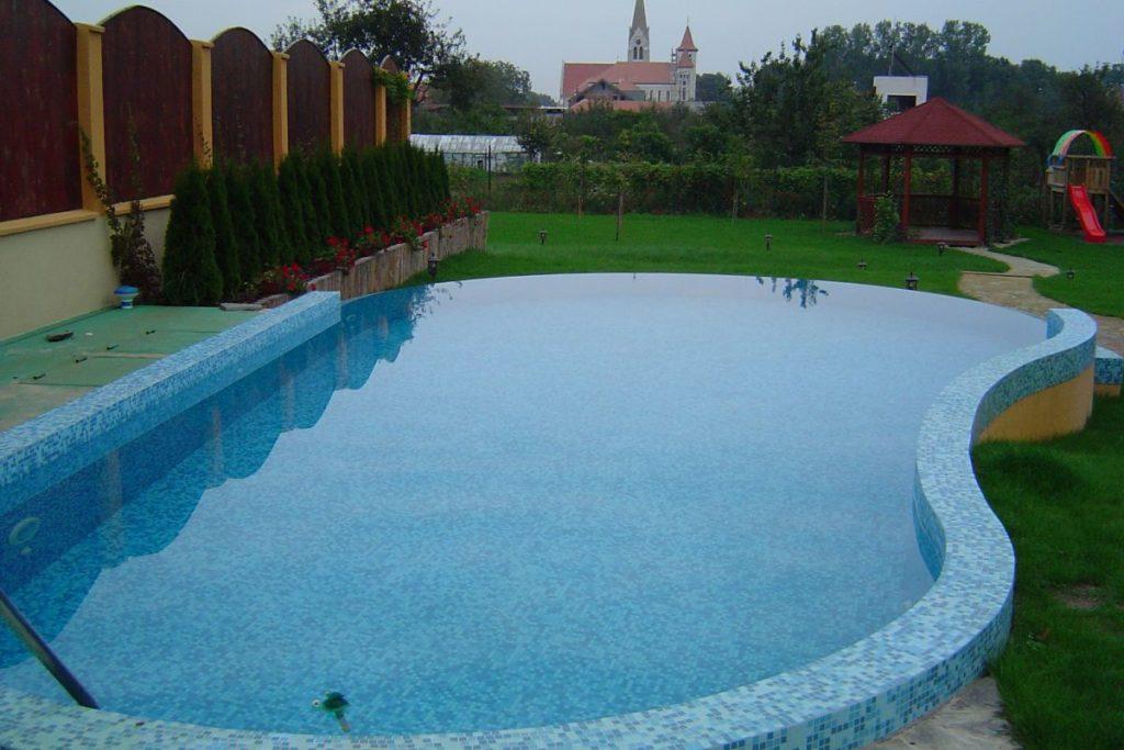 piscina ellis hydroline
