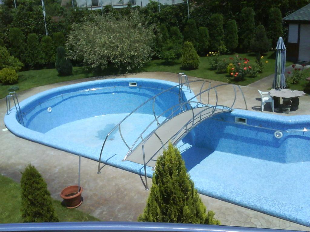 piscine hydroline oasis