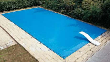 Prelate de acoperire piscine