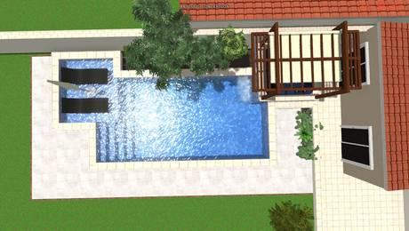 Renovare piscina
