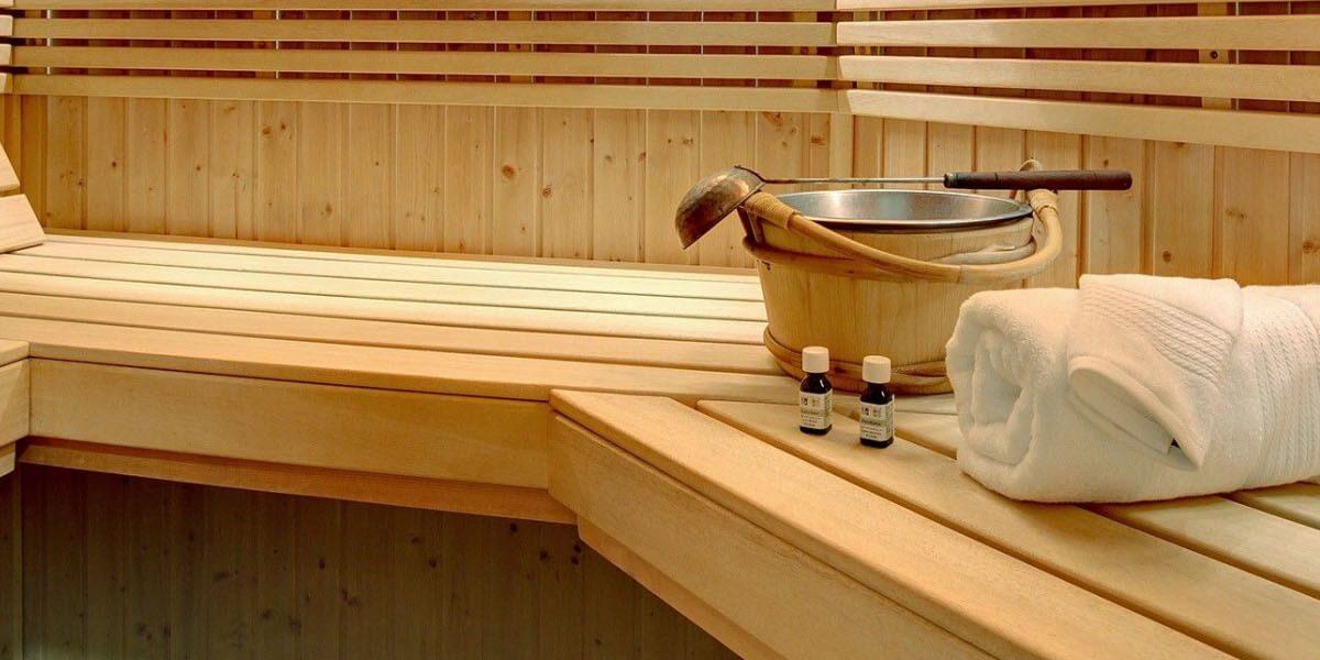 Beneficiile adaugarii unei saune Hydroline in interiorul casei