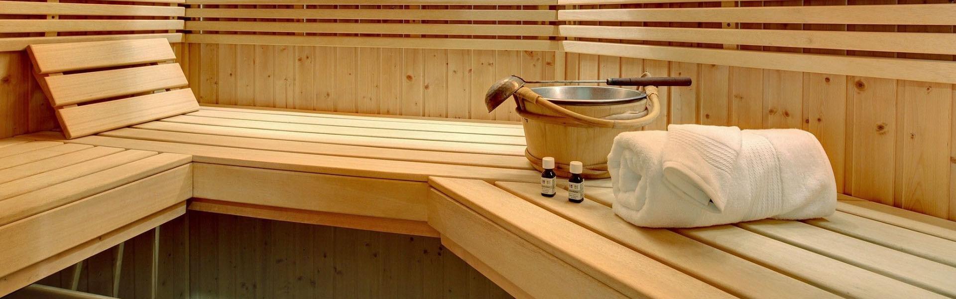 saune inlandeza