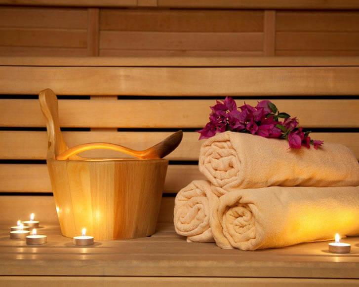Accesorii saune