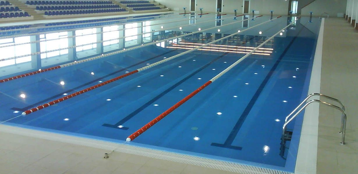 aqua sport arena