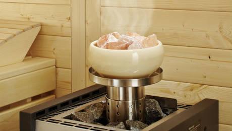 Evaporator sare Sole Aqua Pur