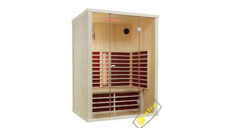 Modele saune cu radiatoare tip panou