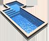 piscina java hydroline