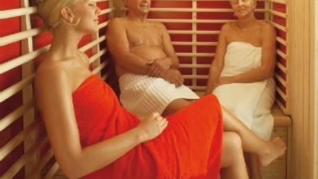 Caracteristici saune infrarosu radiator Panou