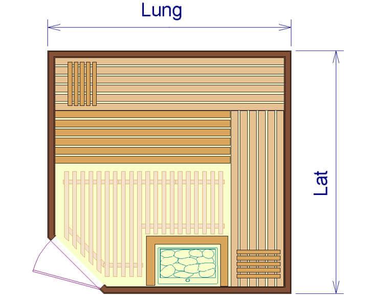 Sauna Sano
