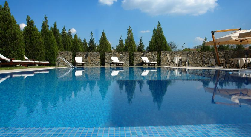 Hotel Tresor Timisoara