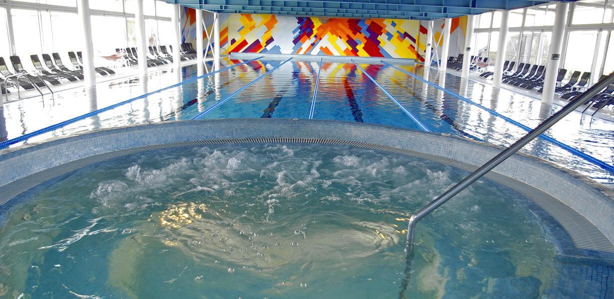 ICEDYP Resort&Spa Timisoara