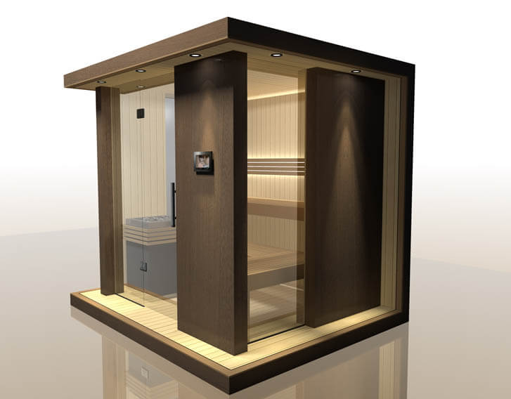 Sauna Neo